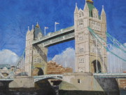 Tower Bridge, London, Bild
